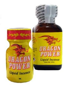 Dragon Power poppers